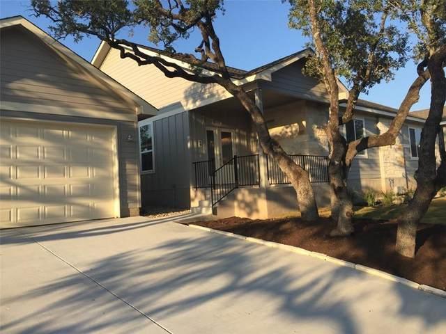 #3 Brookmeadow Dr B, Woodcreek, TX 78676 (#7433892) :: Papasan Real Estate Team @ Keller Williams Realty