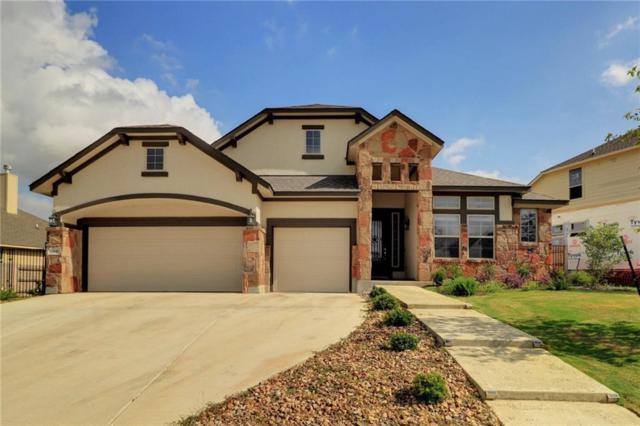 641 Rancho Sienna Loop, Georgetown, TX 78628 (#7433985) :: Papasan Real Estate Team @ Keller Williams Realty
