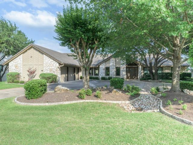 211 Lighthouse Dr, Horseshoe Bay, TX 78657 (#7434395) :: The Heyl Group at Keller Williams