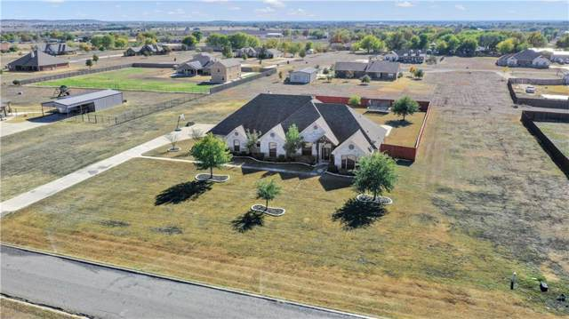 617 Callahan Loop, Temple, TX 76501 (#7434610) :: The Gregory Group