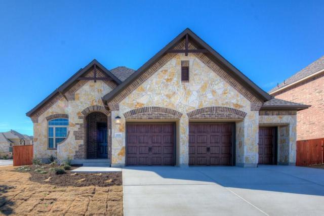 2221 E Cabrillo Path, Leander, TX 78641 (#7434812) :: Austin Portfolio Real Estate - The Bucher Group