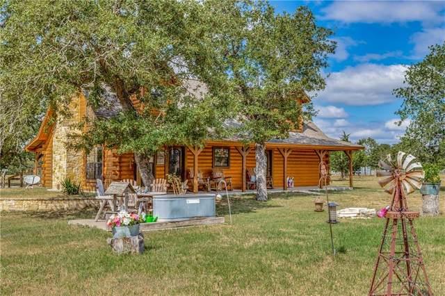 7790 N State Highway 95, Flatonia, TX 78941 (#7434879) :: Papasan Real Estate Team @ Keller Williams Realty