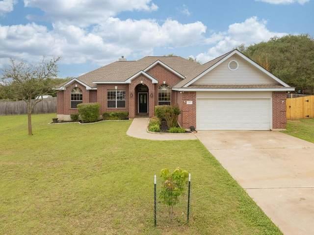 219 Meadow Oaks Dr, Dripping Springs, TX 78620 (#7435309) :: Ben Kinney Real Estate Team