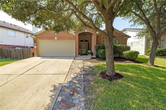 3402 Campanella Dr, Round Rock, TX 78665 (#7435484) :: Papasan Real Estate Team @ Keller Williams Realty