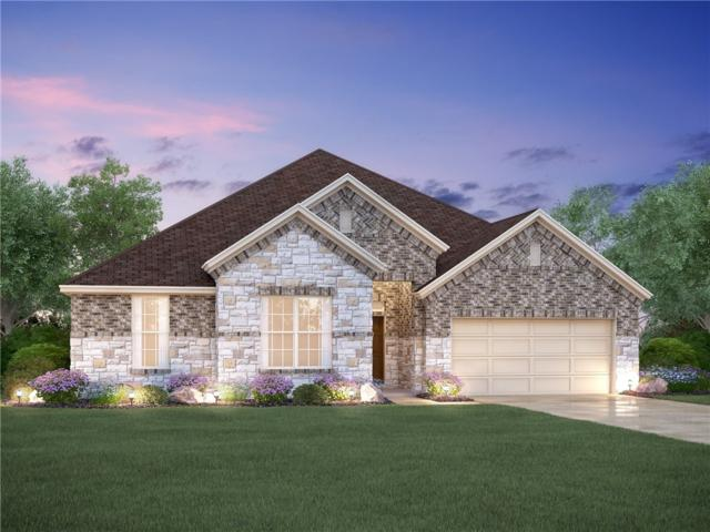 711 Duroc Dr, Hutto, TX 78634 (#7435676) :: Papasan Real Estate Team @ Keller Williams Realty
