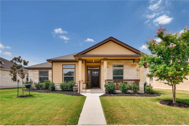 721 Bryce Cyn, Pflugerville, TX 78660 (#7435763) :: The Perry Henderson Group at Berkshire Hathaway Texas Realty
