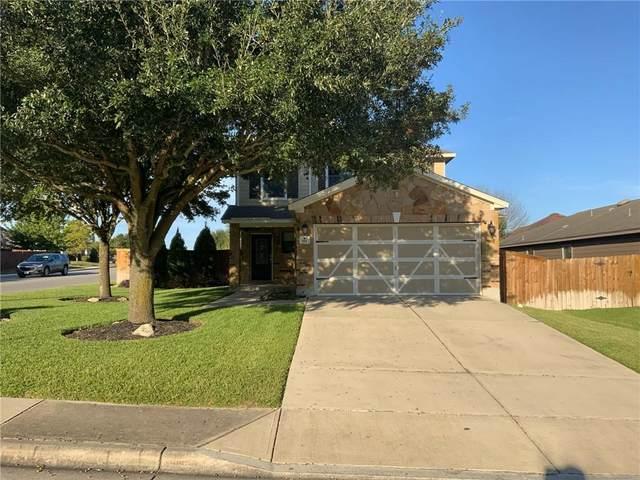 111 Gina Dr, Kyle, TX 78640 (#7436130) :: Papasan Real Estate Team @ Keller Williams Realty