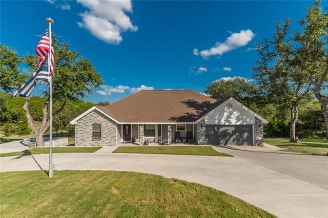 4149 Knight St, San Marcos, TX 78666 (#7436469) :: Papasan Real Estate Team @ Keller Williams Realty