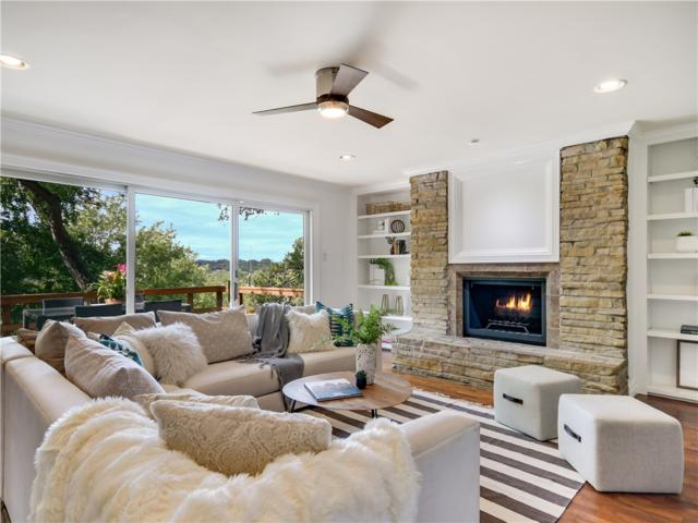 1002 Lund St, Austin, TX 78704 (#7437038) :: The ZinaSells Group