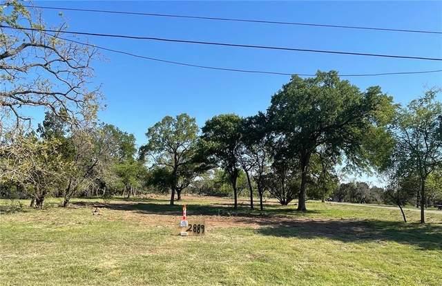 2889 Oak Haven Cir, Georgetown, TX 78628 (#7437156) :: Papasan Real Estate Team @ Keller Williams Realty