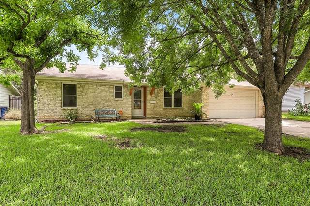 8008 Parkdale Dr, Austin, TX 78757 (#7437573) :: The Perry Henderson Group at Berkshire Hathaway Texas Realty