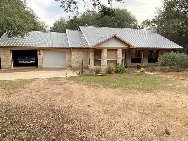4207 Deer Trail, Spicewood, TX 78669 (#7437926) :: Kourtnie Bertram | RE/MAX River Cities