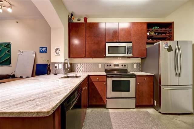 2505 San Gabriel St #208, Austin, TX 78705 (#7438446) :: Papasan Real Estate Team @ Keller Williams Realty