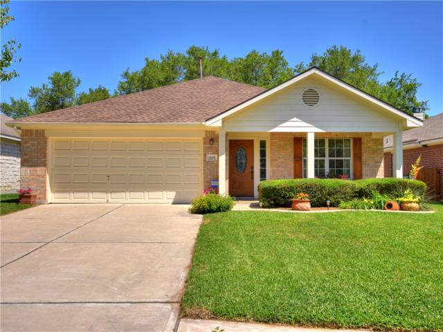 1605 Hawk Dr, Cedar Park, TX 78613 (#7438726) :: Papasan Real Estate Team @ Keller Williams Realty