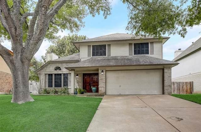 539 Tanner Trl, Pflugerville, TX 78660 (#7439439) :: Resident Realty