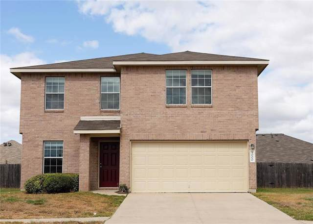 9000 Devonshire Ct, Killeen, TX 76542 (#7439739) :: The Heyl Group at Keller Williams