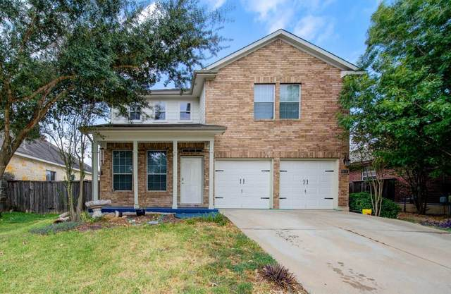 11600 Shady Meadow Way, Manor, TX 78653 (#7439754) :: The Perry Henderson Group at Berkshire Hathaway Texas Realty