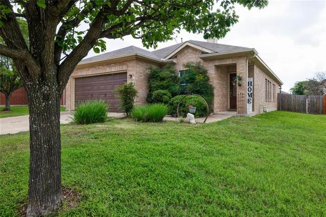 702 Pampas Ricas Dr, Leander, TX 78641 (#7439827) :: Papasan Real Estate Team @ Keller Williams Realty