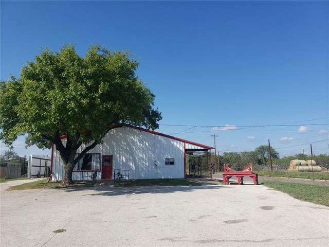 1209 Bessemer Ave, Llano, TX 78643 (#7440092) :: ONE ELITE REALTY
