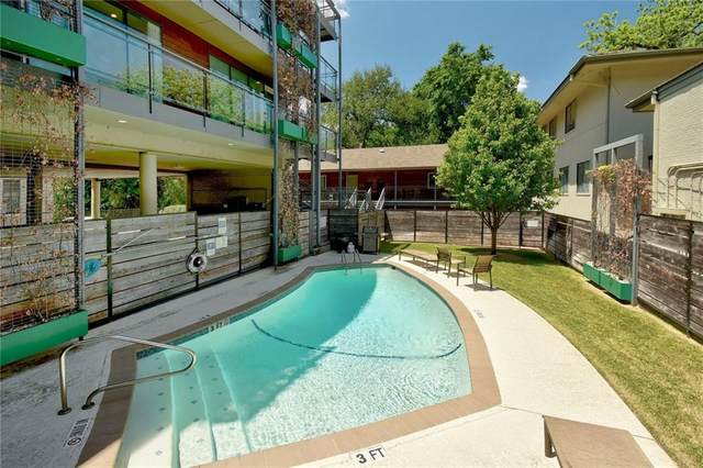 904 West Ave #209, Austin, TX 78701 (MLS #7440788) :: Vista Real Estate