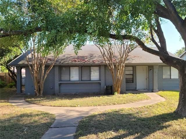 1512 W Braker Ln, Austin, TX 78758 (#7441261) :: Papasan Real Estate Team @ Keller Williams Realty