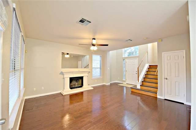13441 Gent Dr, Austin, TX 78729 (#7441750) :: Papasan Real Estate Team @ Keller Williams Realty