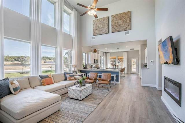 315 William Moon Way, San Marcos, TX 78666 (#7441871) :: Papasan Real Estate Team @ Keller Williams Realty