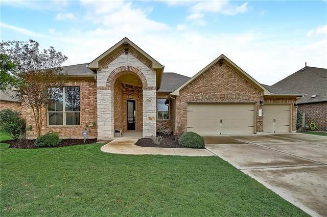 20405 Horned Owl Trl, Pflugerville, TX 78660 (#7442758) :: RE/MAX Capital City