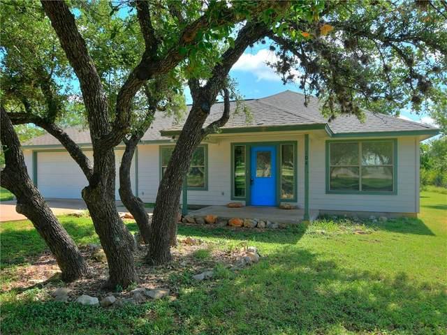104 Spring View Dr, Johnson City, TX 78636 (#7442863) :: Papasan Real Estate Team @ Keller Williams Realty
