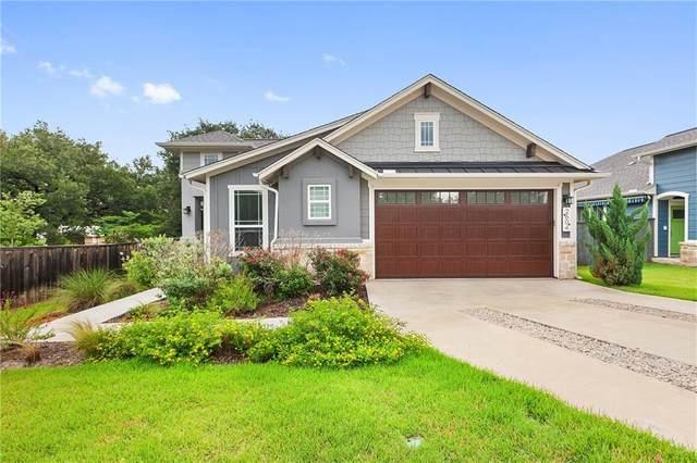 2604 Autumn Leaf Ct, Austin, TX 78748 (#7442974) :: Papasan Real Estate Team @ Keller Williams Realty