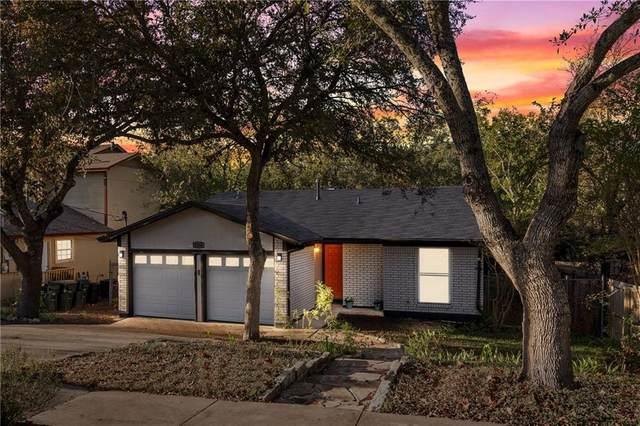2204 Lancaster St, San Marcos, TX 78666 (#7443661) :: Watters International