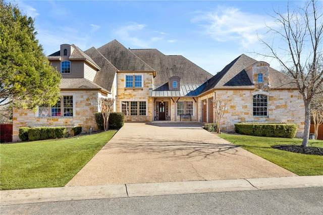 216 Blazing Star Dr, Austin, TX 78737 (#7443701) :: Realty Executives - Town & Country