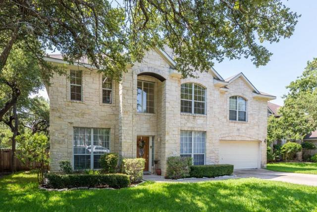 1512 Colby Ln, Cedar Park, TX 78613 (#7443936) :: The Perry Henderson Group at Berkshire Hathaway Texas Realty