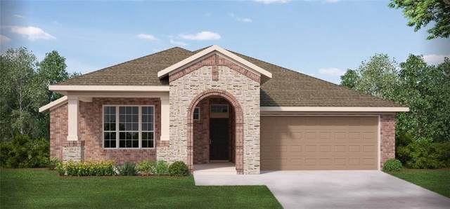 541 Cypress Forest Dr, Kyle, TX 78640 (#7445132) :: The Perry Henderson Group at Berkshire Hathaway Texas Realty