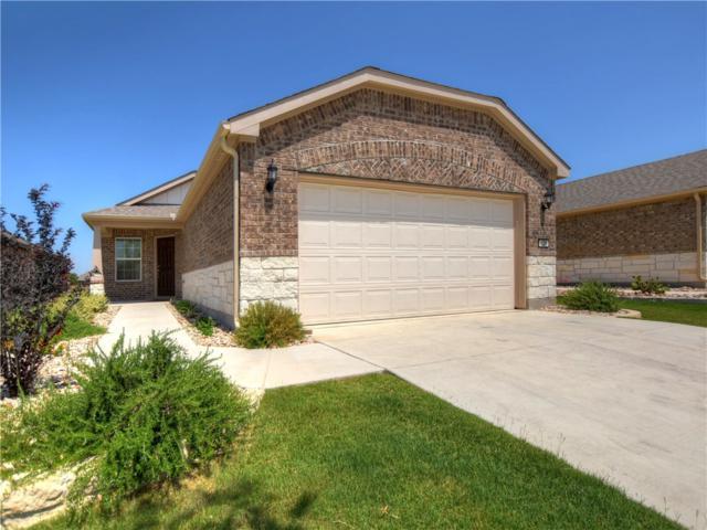 125 Paint Creek Ln, Georgetown, TX 78633 (#7445164) :: Douglas Residential