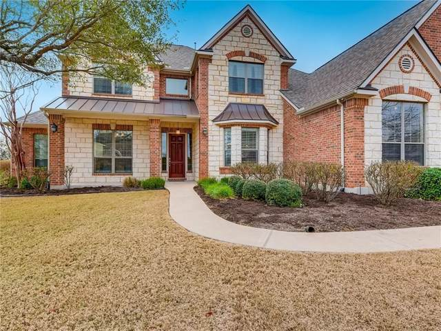 108 Burgess Ln, Austin, TX 78738 (#7445230) :: RE/MAX Capital City