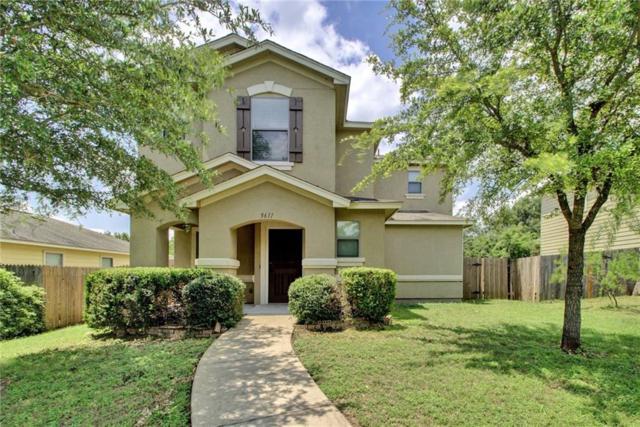 5611 Viewpoint Dr, Austin, TX 78744 (#7445262) :: Papasan Real Estate Team @ Keller Williams Realty