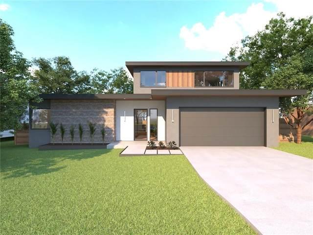 6202 Cary Dr, Austin, TX 78757 (#7445913) :: Papasan Real Estate Team @ Keller Williams Realty