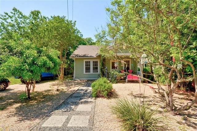 1609 Waterston Ave, Austin, TX 78703 (#7446812) :: Zina & Co. Real Estate