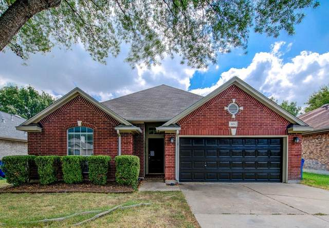 509 Dusty Leather Ct, Pflugerville, TX 78660 (#7447874) :: The Perry Henderson Group at Berkshire Hathaway Texas Realty