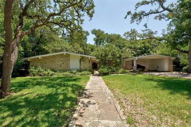 307 Briarwood Trl, Austin, TX 78746 (#7448289) :: Papasan Real Estate Team @ Keller Williams Realty