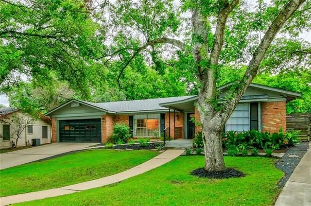 5607 Mapleleaf Dr, Austin, TX 78723 (#7448787) :: Papasan Real Estate Team @ Keller Williams Realty