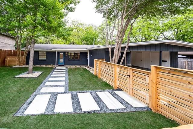1901 Fairlawn Ln, Austin, TX 78704 (#7448858) :: Front Real Estate Co.