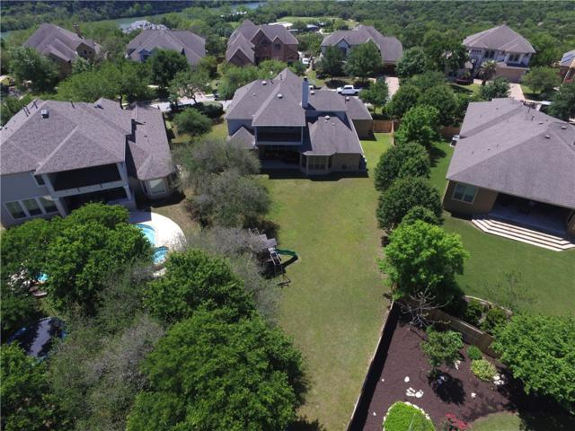 12116 Azure Shores Ct, Austin, TX 78732 (#7449558) :: Austin Portfolio Real Estate - Keller Williams Luxury Homes - The Bucher Group