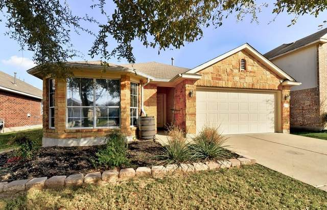 12105 Verchota Dr, Austin, TX 78748 (#7449602) :: Realty Executives - Town & Country