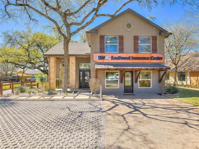 3105 W Slaughter Ln, Austin, TX 78748 (#7450031) :: RE/MAX IDEAL REALTY