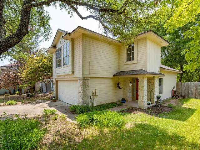 869 Latteridge Dr, Austin, TX 78748 (#7450071) :: Papasan Real Estate Team @ Keller Williams Realty