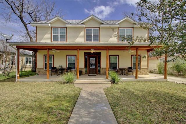 1603 Wilson St, Bastrop, TX 78602 (#7450539) :: The Heyl Group at Keller Williams