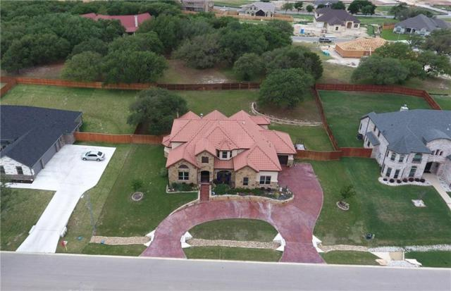 3028 Heritage Loop, Nolanville, TX 76559 (#7451626) :: The Perry Henderson Group at Berkshire Hathaway Texas Realty