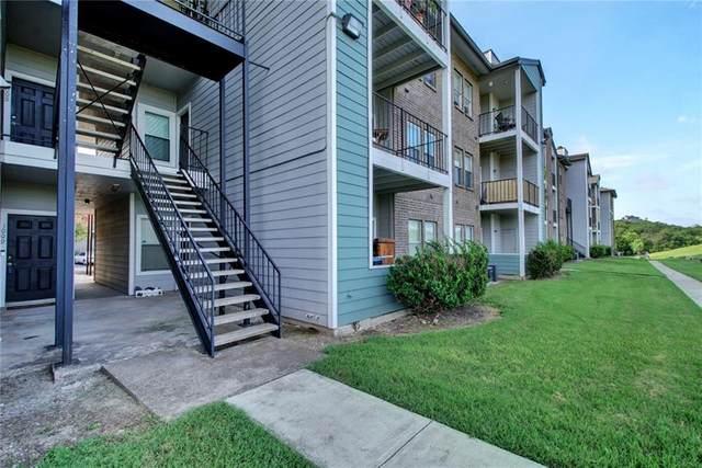 12166 Metric Blvd #1009, Austin, TX 78758 (#7452118) :: Realty Executives - Town & Country